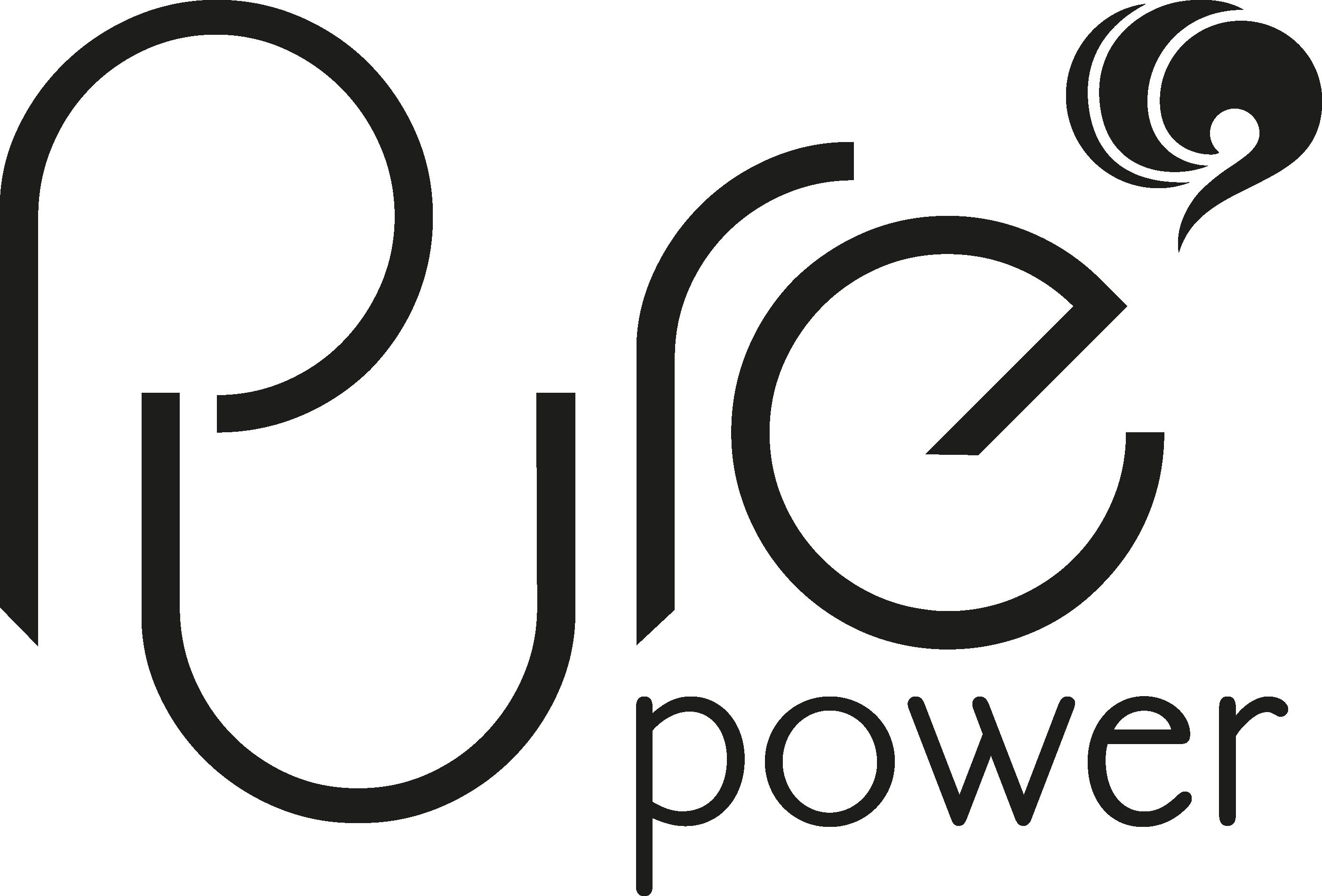 pure power logo