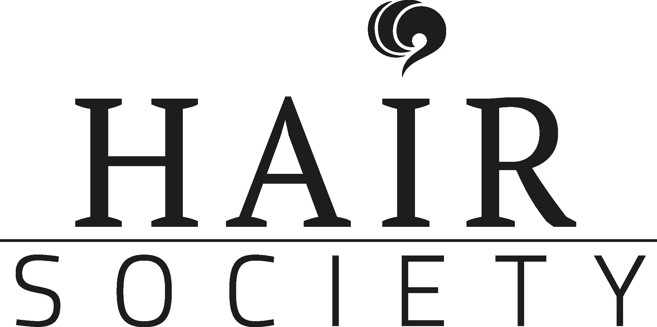 hair society logo