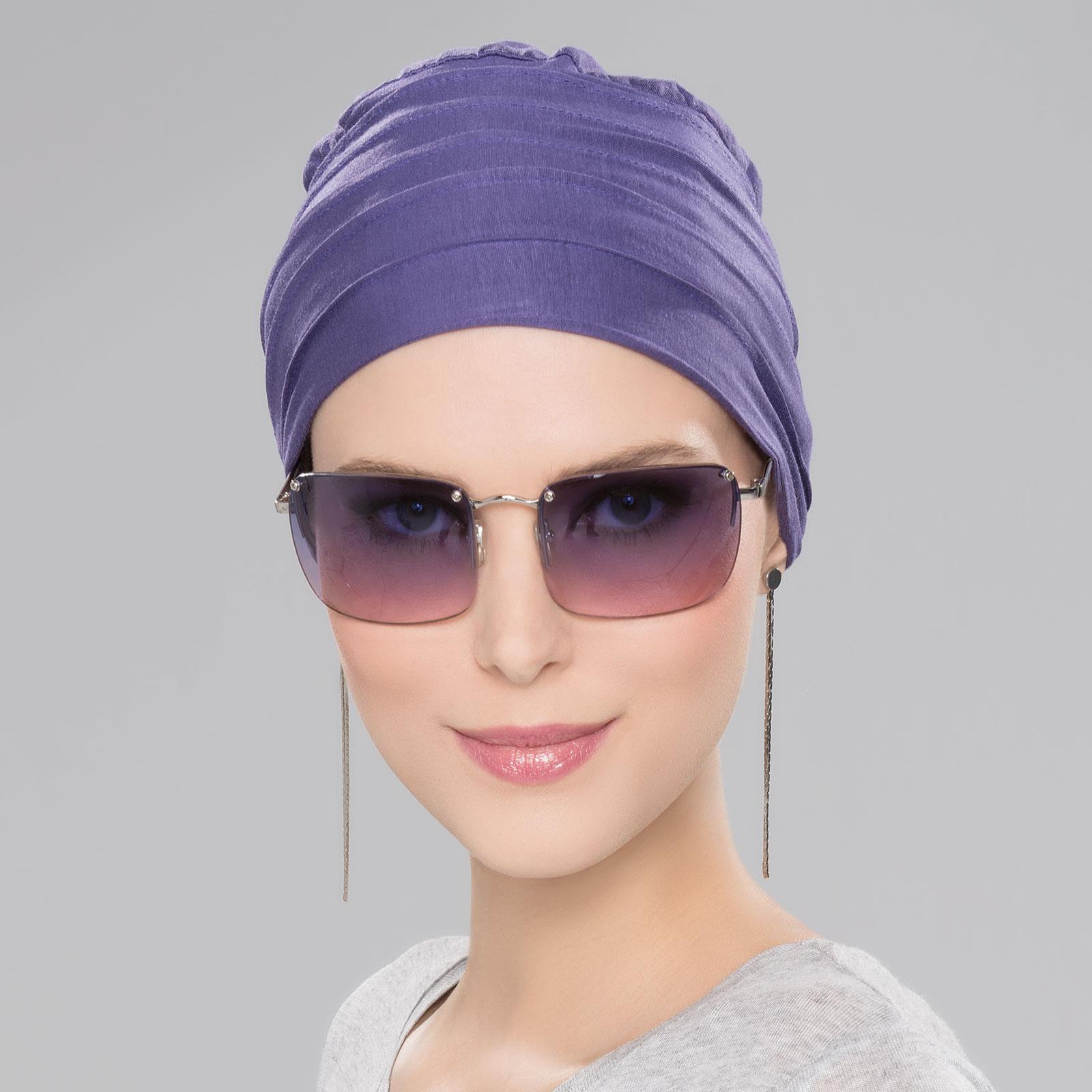 ellens headwear - anoki