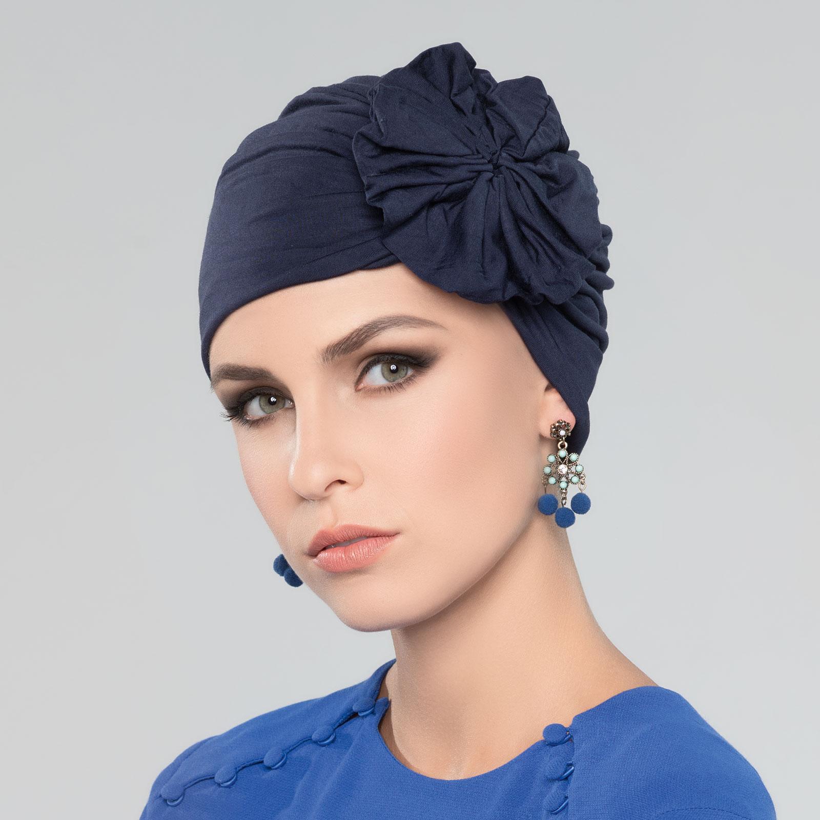 ellens headwear - dory