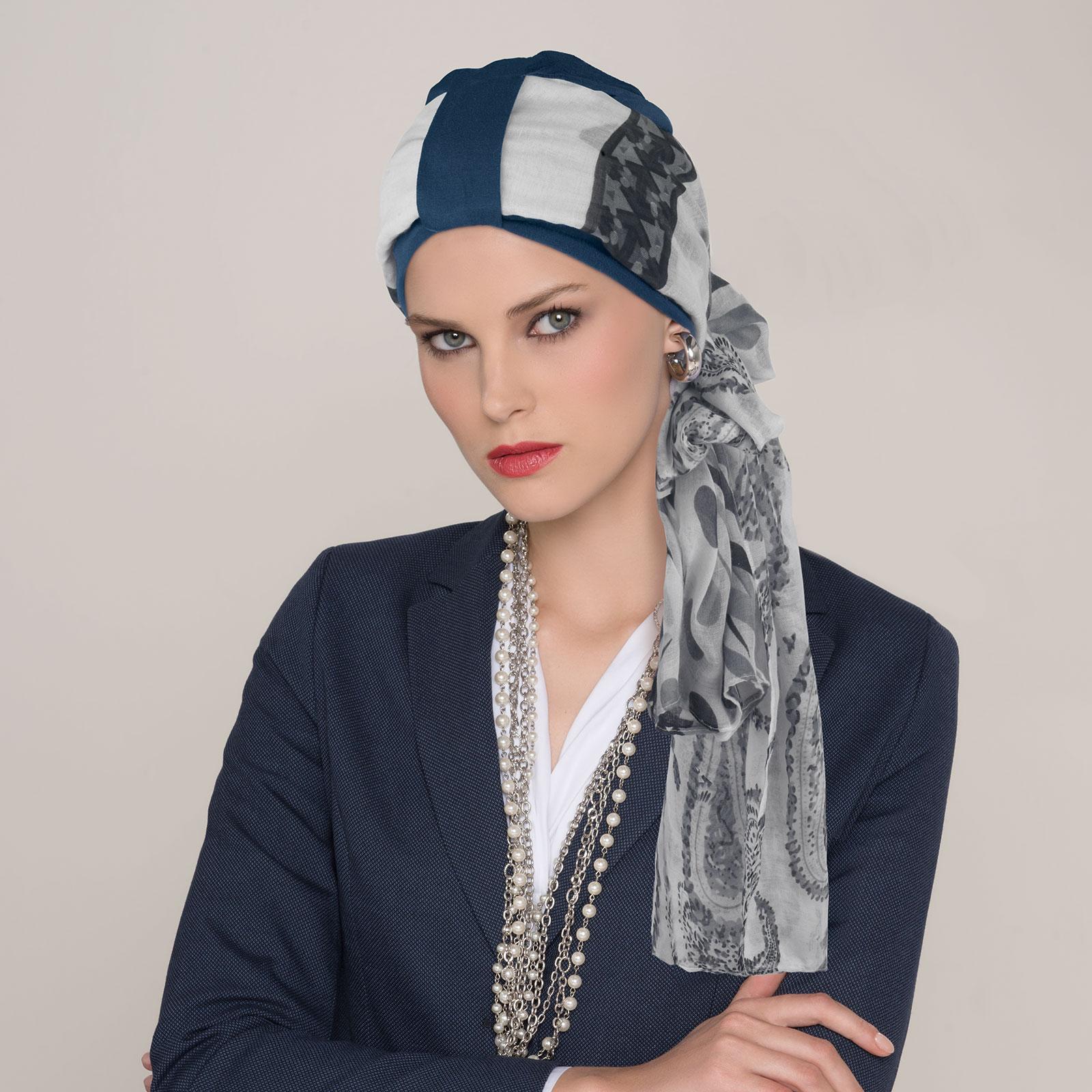 ellens headwear - fala