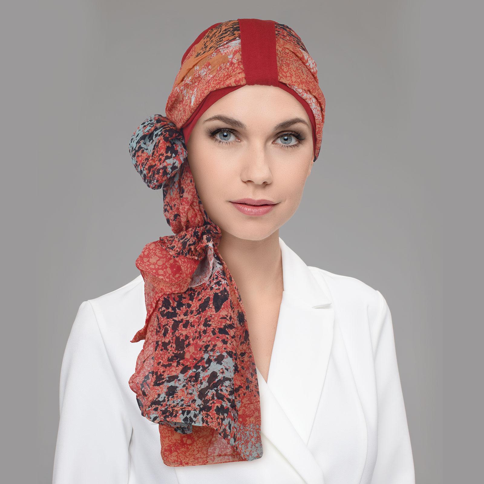 ellens headwear - nida
