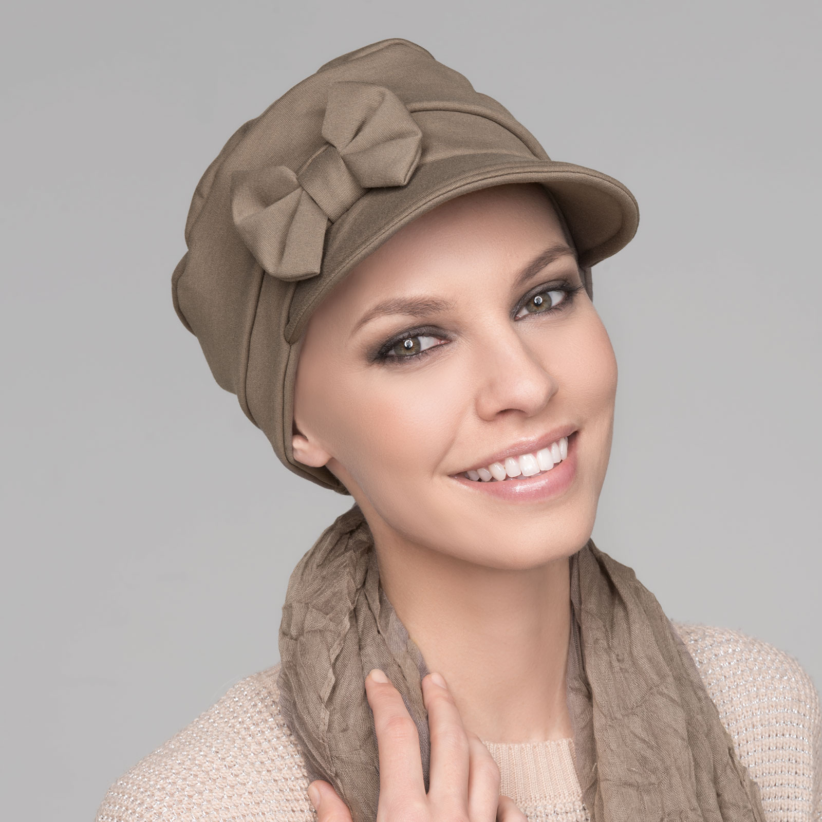 ellens headwear - yoki
