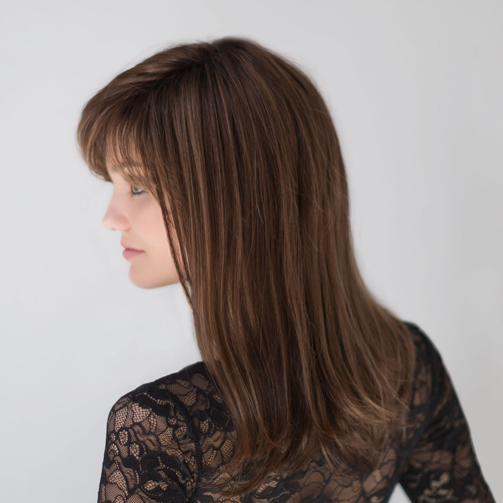perucci hair piece - carrie