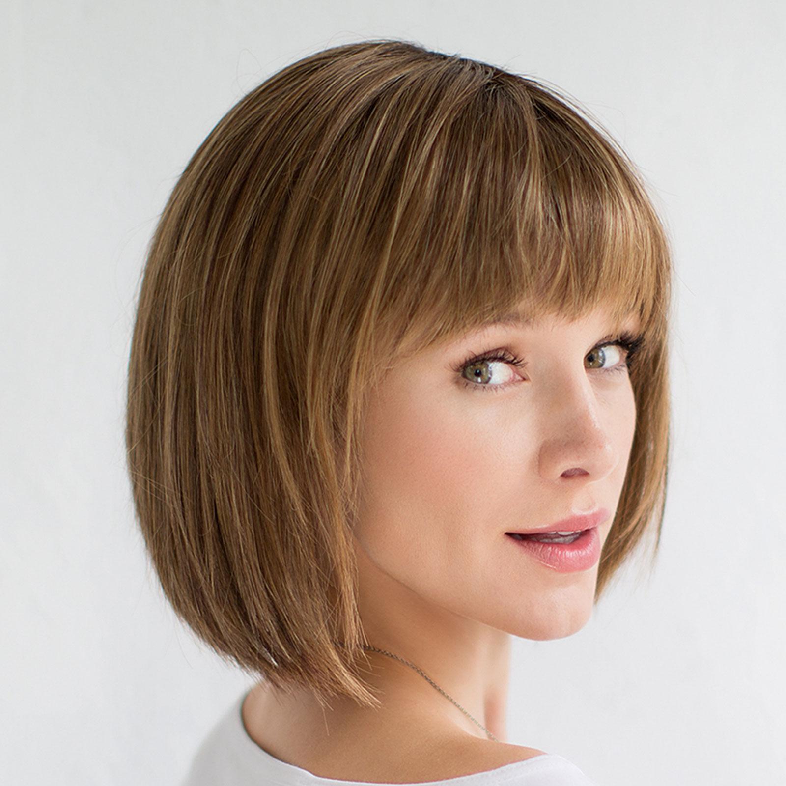 perucci hair piece - change
