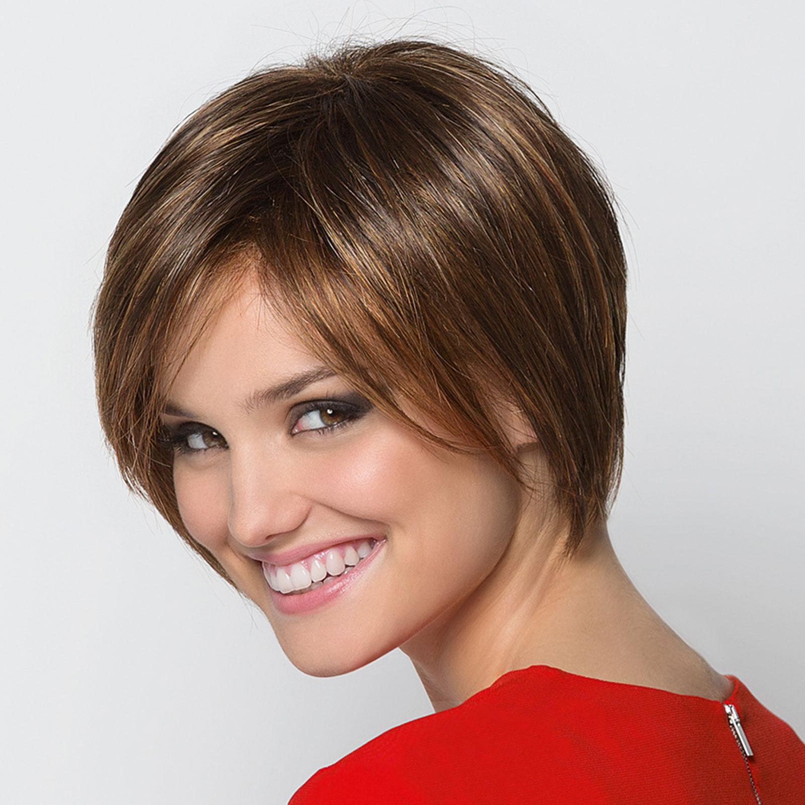 perucci hair piece - java