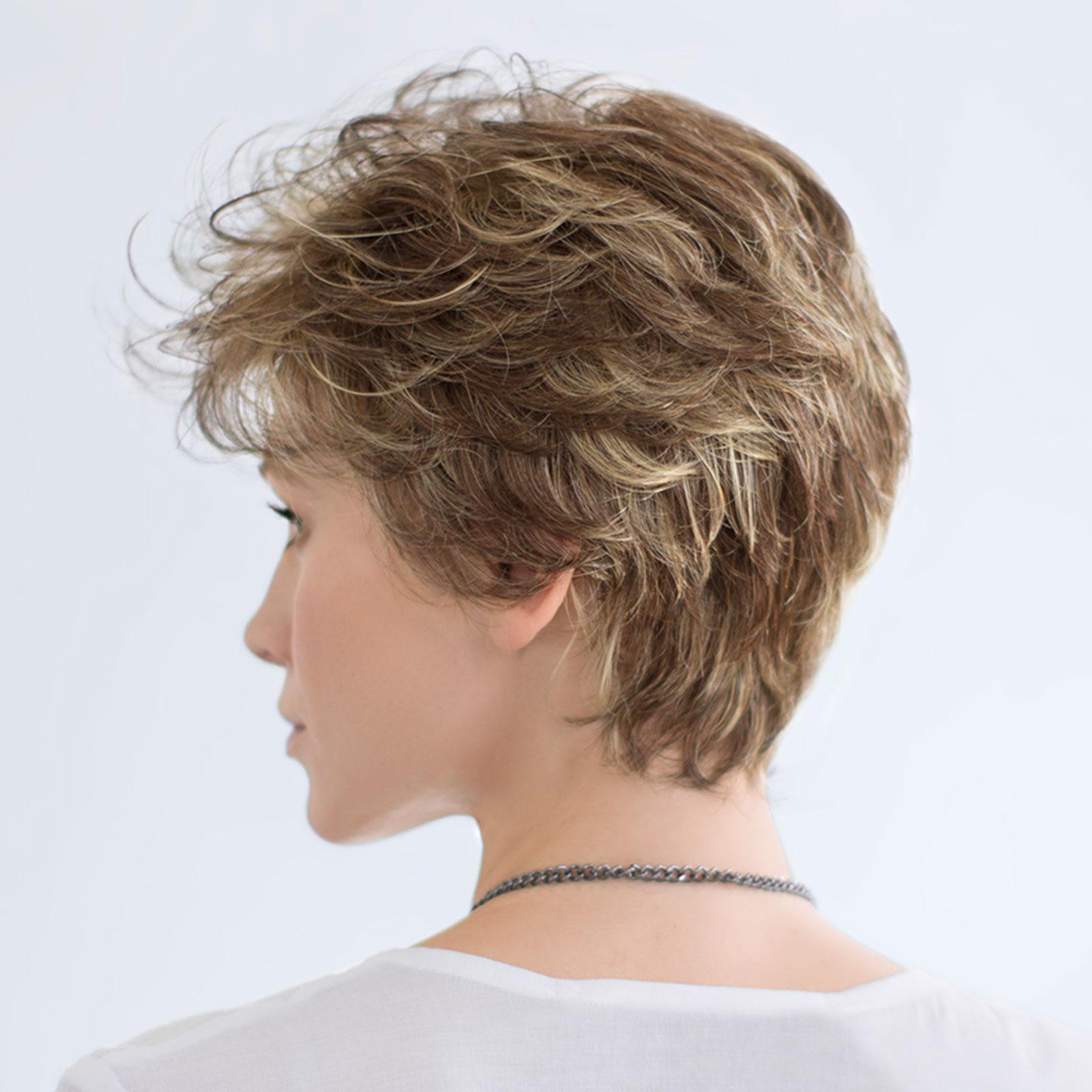 perucci hair piece - louise