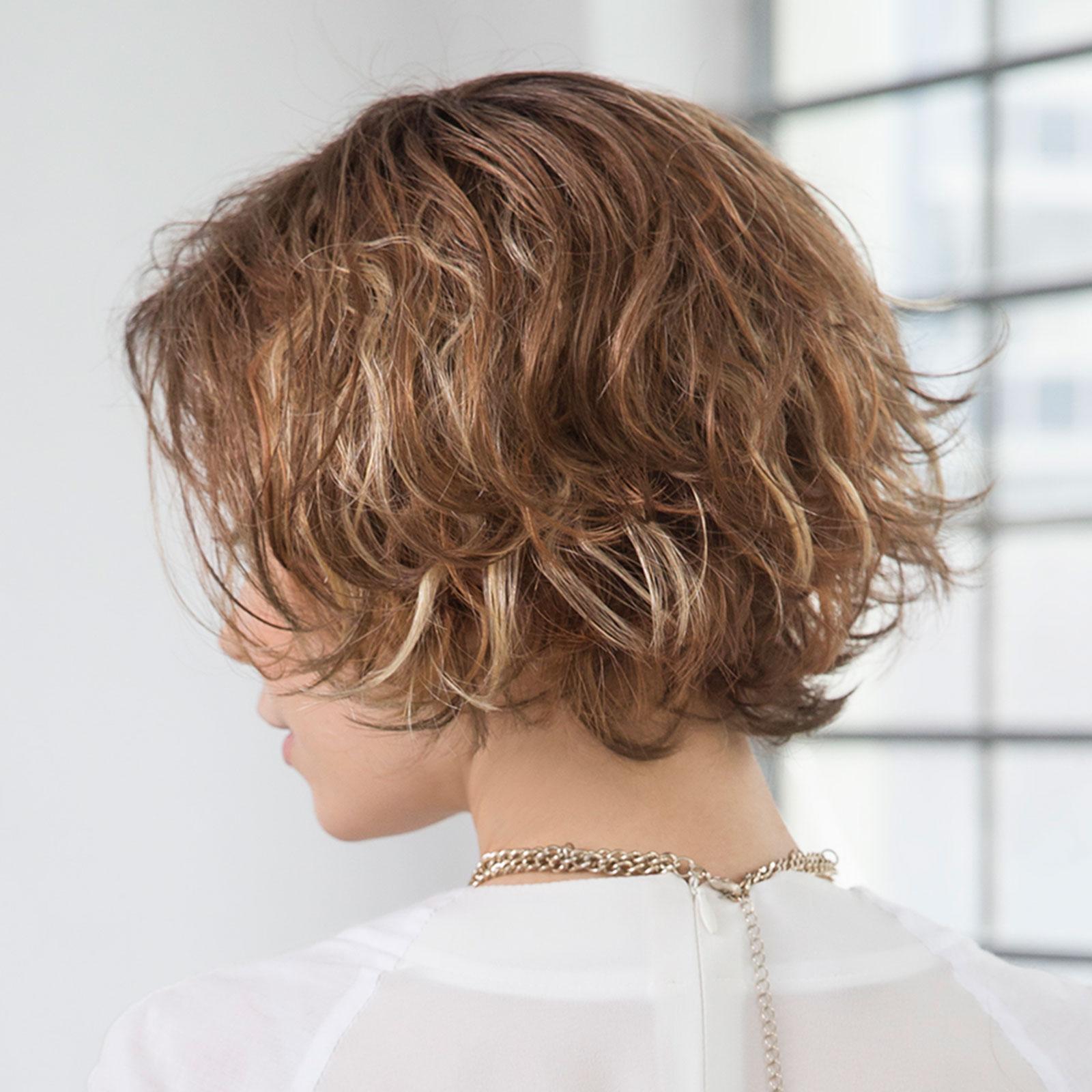 perucci hair piece - movie
