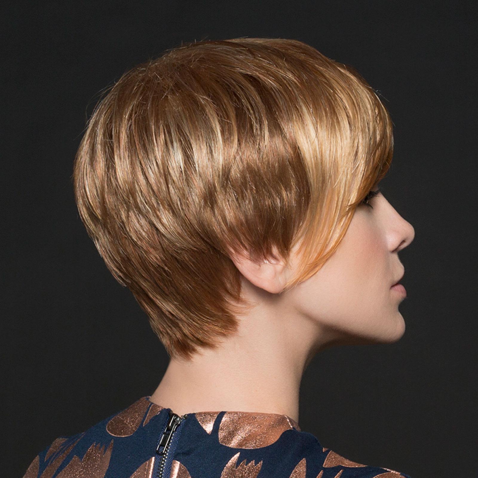 perucci hair piece - point