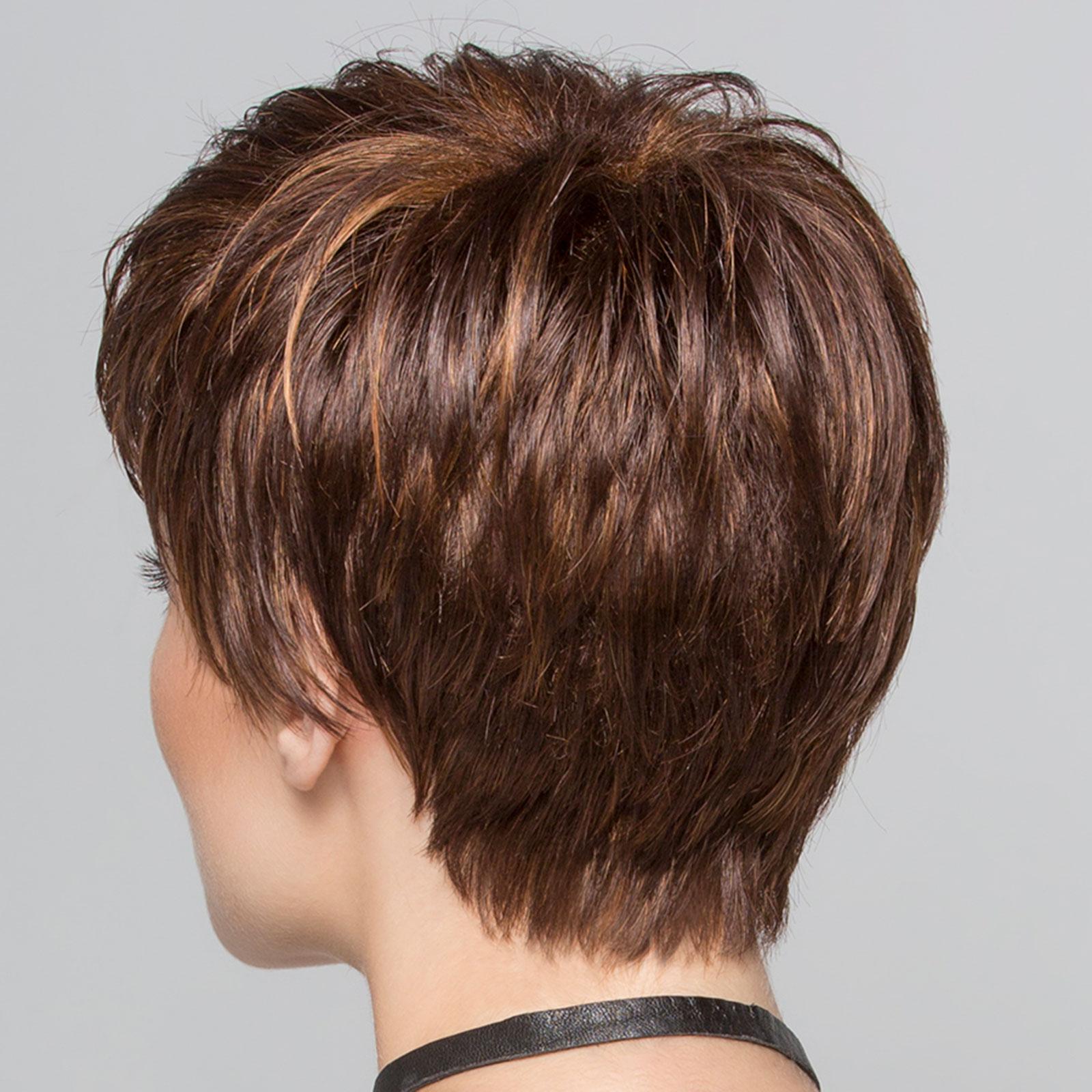 perucci hair piece - scape