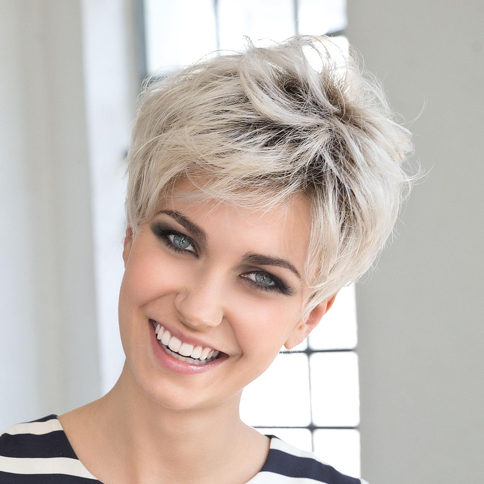 perucci hair piece - stay