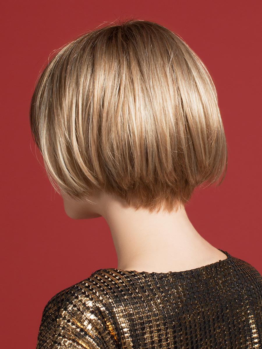 perucci hair piece - vista